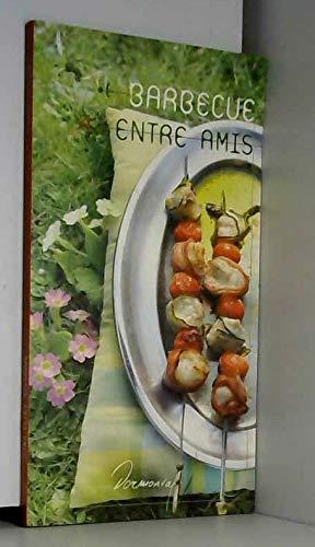 9783034112000: Barbecue Entre Amis