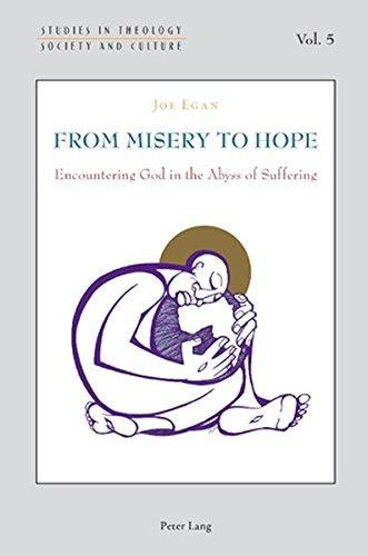 From Misery to Hope: Joe Egan
