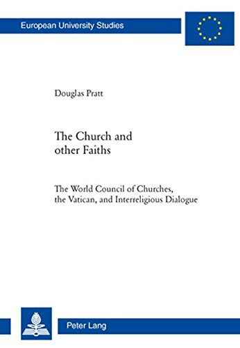 The Church and Other Faiths: Douglas Pratt
