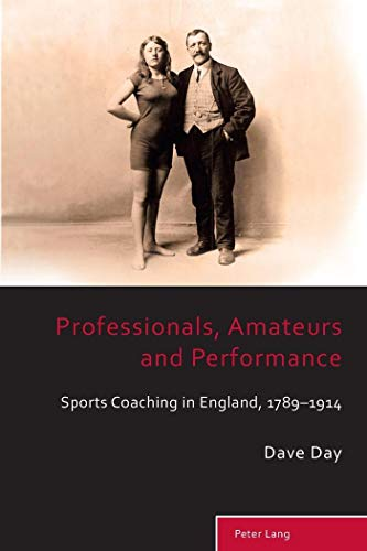 Professionals, Amateurs and Performance: Dave Day
