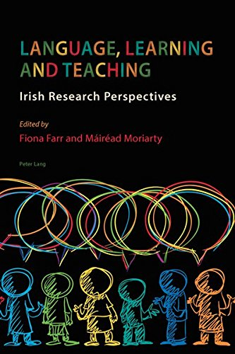 9783034308717: Language, Learning and Teaching: Irish Research Perspectives