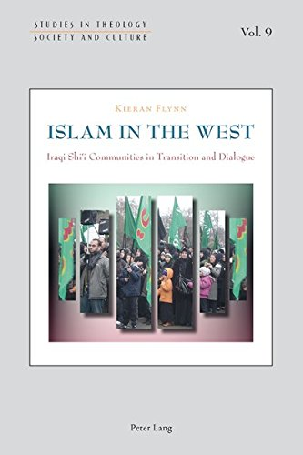 Islam in the West: Kieran Flynn