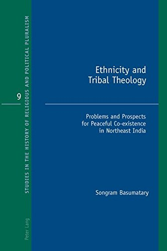 Ethnicity and Tribal Theology: Songram Basumatary