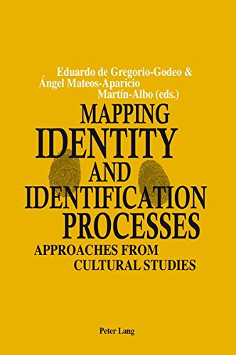 9783034310536: Mapping Identity and Identification Processes: Approaches from Cultural Studies