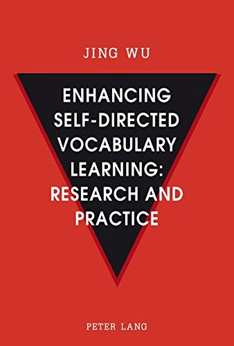 9783034312165: Enhancing self-directed Vocabulary Learning: Research and Practice