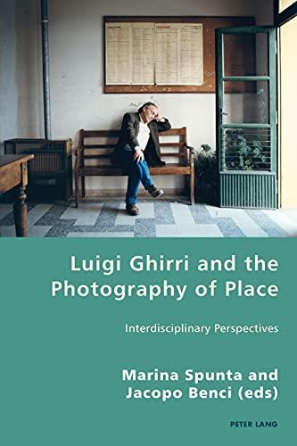 Luigi Ghirri and the Photography of Place: Spunta, Marina /