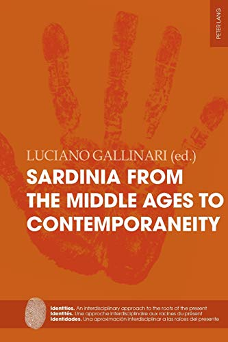 Sardinia from the Middle Ages to Contemporaneity: Peter Lang AG,