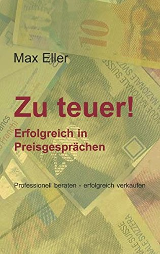 Zu Teuer: Max Eller