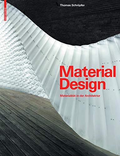 9783034600347: Material Design (German Edition)
