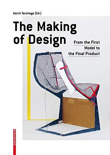9783034600897: The Making of Design