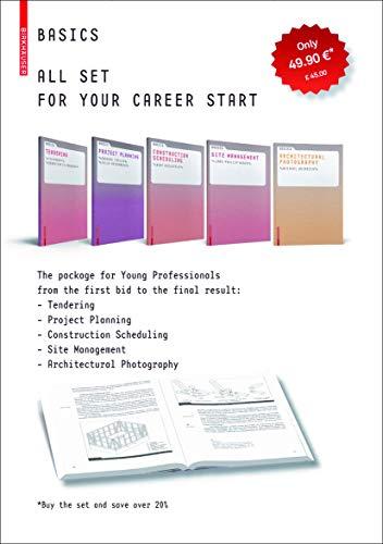 9783034601788: Basics Career Start