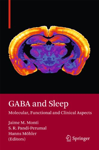 GABA and Sleep: Jaime M. Monti