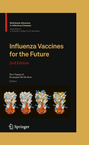 Influenza Vaccines for the Future: Rino Rappuoli