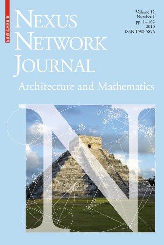 Nexus Network Journal 12,1 - Williams, Kim