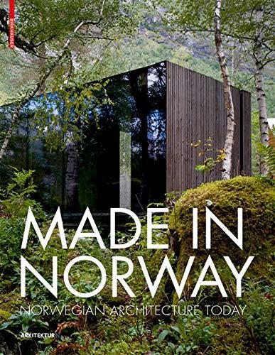 9783034605595: Made in Norway (BIRKH�USER)