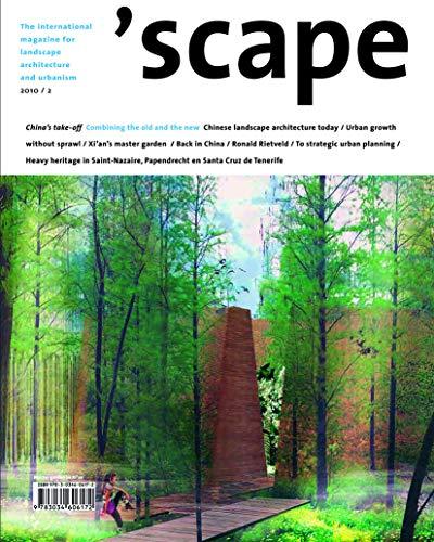 9783034606172: scape 2/2010 (Scape Series)