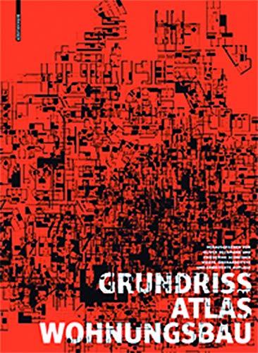 9783034606400: Grundrissatlas (BIRKHÄUSER)