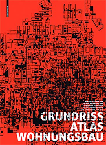9783034606400: Grundrissatlas (German Edition)