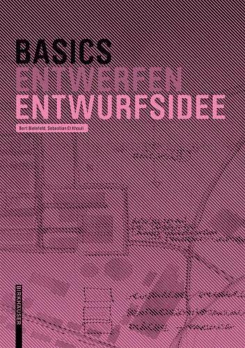 9783034606752: Entwurfsidee (Basics)