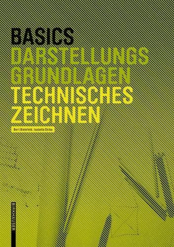 9783034606769: Basics Technisches Zeichnen (German Edition)