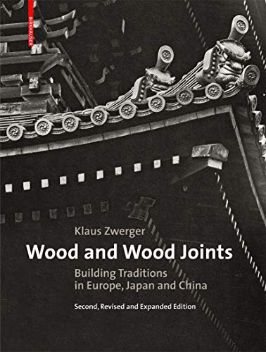 9783034606851: Wood and Wood Joints