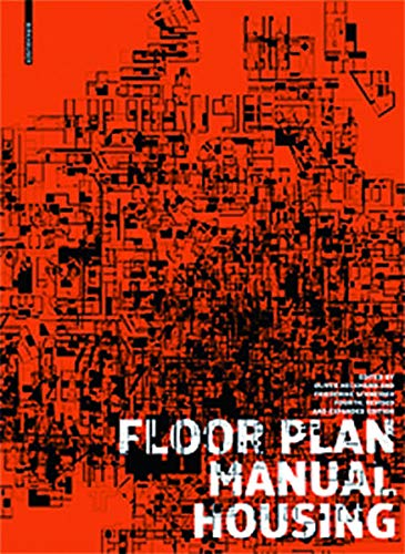9783034607070: FLOOR PLAN MANUAL (BIRKHÄUSER)