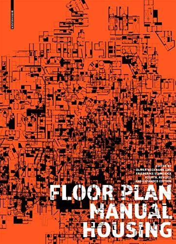 9783034607087: Floor Plan Manual