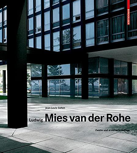 9783034607353: Ludwig Mies van der Rohe