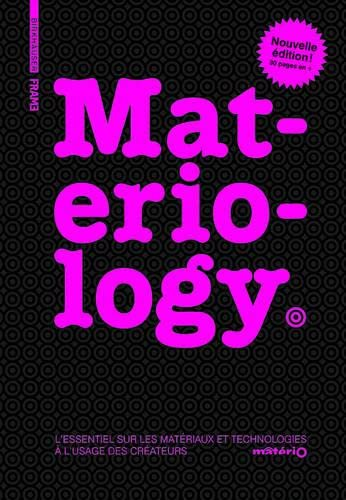 9783034608190: Materiology (French Edition)