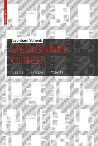 9783034613255: Designing Cities