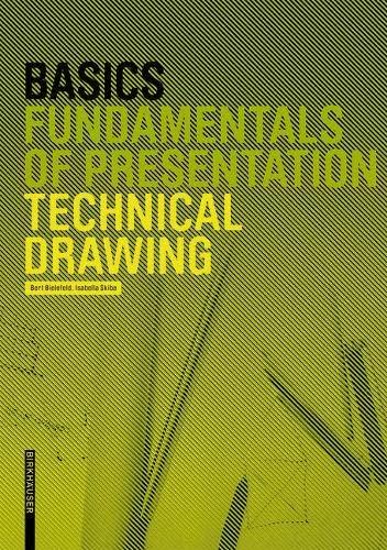 9783034613262: Basics Technical Drawing