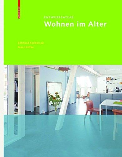 9783034615921: Entwurfsatlas Wohnen Im Alter