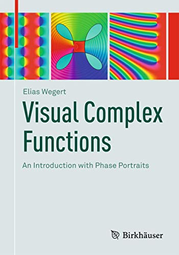 9783034801799: Visual Complex Functions: An Introduction with Phase Portraits