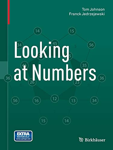 9783034805537: Looking at Numbers