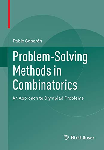 9783034805964: Problem-Solving Methods in Combinatorics: An Approach to Olympiad Problems