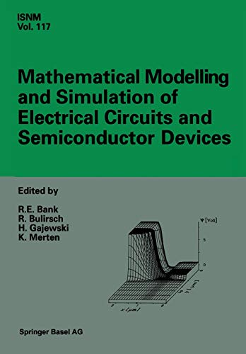 9783764324391: Mathematical Modelling and Simulation of Electrical ...