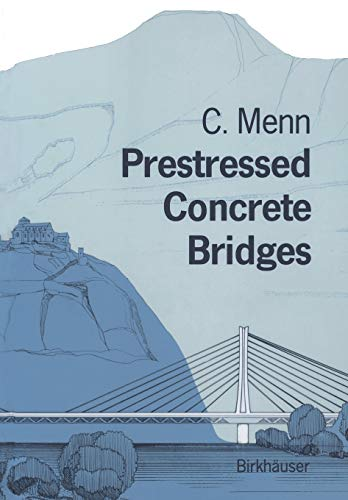 9783034899208: Prestressed Concrete Bridges