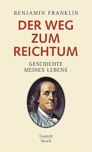 9783035020519: Der Weg zum Reichtum: Geschichte meines Lebens