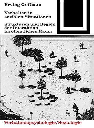 9783035600186: Verhalten in sozialen Situationen (Bauwelt Fundamente)