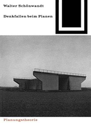 9783035600254: Denkfallen Beim Planen (Bauwelt Fundamente)
