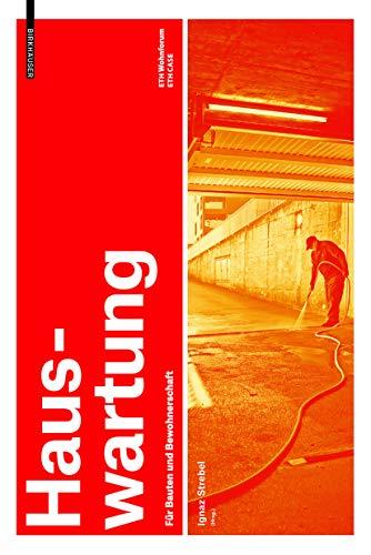 9783035603590: Hauswartung (German Edition)