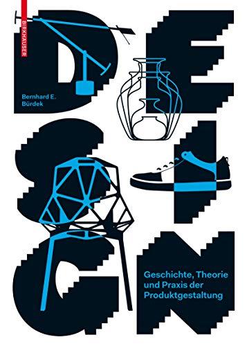 Design: Bernhard E. B�rdek
