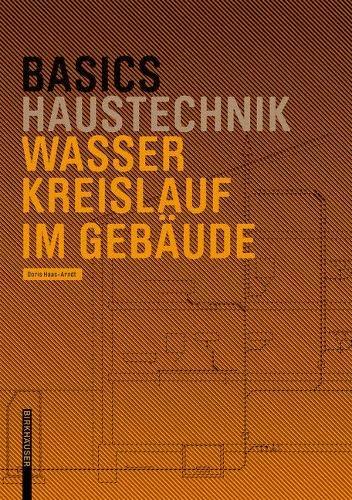 9783035605655: Basics Wasserkreislauf im Gebäude (German Edition)