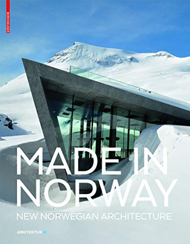 9783035609783: Made in Norway: New Norwegian Architecture