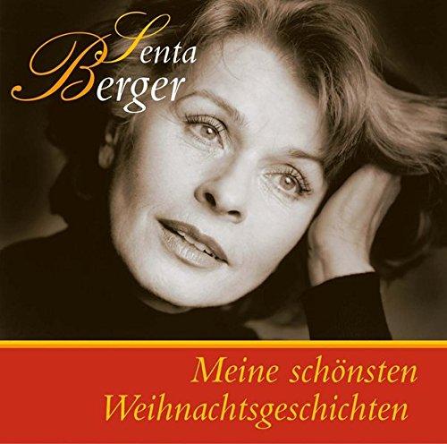 Meine schönsten Weihnachtsgeschichten. CD - Senta Berger