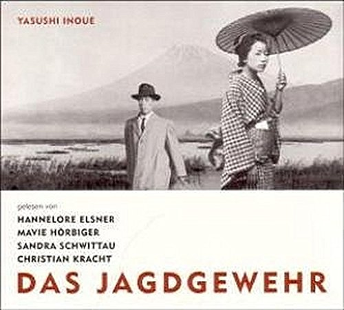 9783036911571: Das Jagdgewehr. 2 CDs