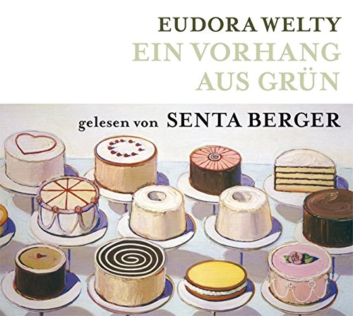 Ein Vorhang aus Grün - Welty, Eudora