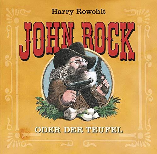 9783036912592: John Rock oder der Teufel