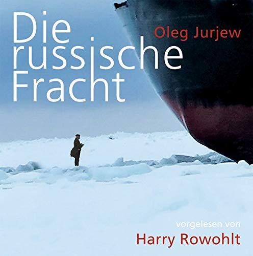 9783036912677: Die russische Fracht