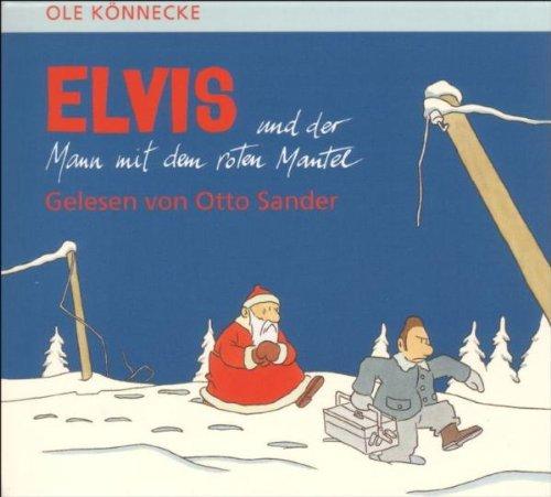 9783036913223: Elvis Und Der Mann Mit Dem Rot